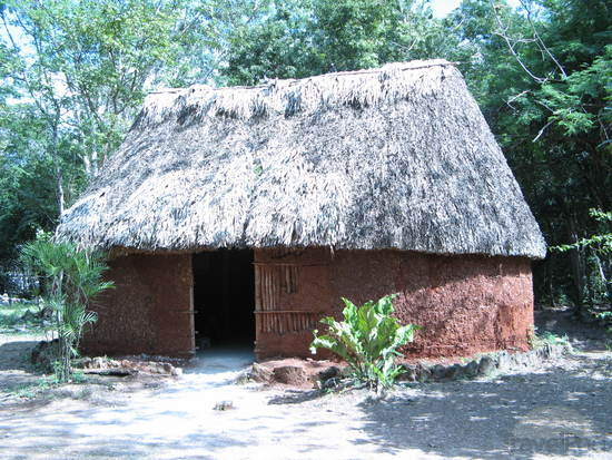 Magnificent Ancient Mayan Houses And Homes Download Free Architecture Designs Itiscsunscenecom