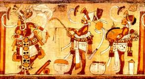 Ancient Mayan Music