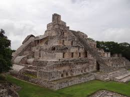 Ancient Mayan Stories