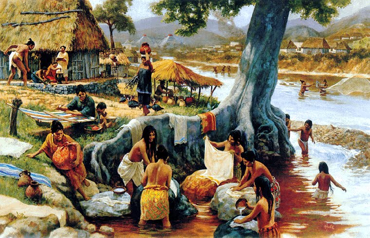 DAILY LIFE OF THE AZTECS EPUB DOWNLOAD