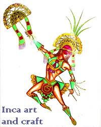 Inca Fun Facts